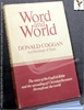 Word and World: The Story of the English Bible and the Spreading