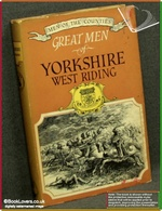 Great Men Of Yorkshire West Riding Lettice [Ulpha] Cooper