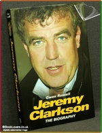Jeremy Clarkson: The Biography Gwen Russell