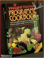 Weight Watchers Programme Cookbook Jean Nidetch