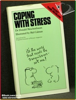 Coping with Stress Donald Meichenbaum