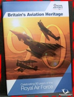 Britain's Aviation Heritage: Celebrating 90 Years of the Royal Ai