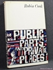 Public Parts And Private Places Robin Cook