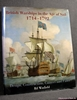 British Warships in the Age of Sail 1714-1792: Design, Constructi