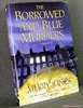 The Borrowed and Blue Murders  Merry Jones