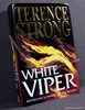 White Viper Terence Strong