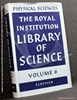 Physical Sciences Edited by Lawrence Bragg & George Porter