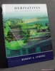 Derivatives: An Introduction Robert A. Strong