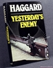 Yesterday's Enemy William Haggard