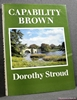 Capability Brown Dorothy Stroud