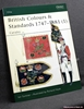 British Colours & Standards 1747-1881 (1) Cavalry
