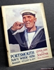 Portsmouth Navy Week August 1st & 3rd to 8th, 1936 Official Illustrated Guide and Souvenir