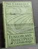 Fungoid and Insect Pests of the Farm F. R. (Frederick Robert) Pet