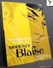 "Modesty Blaise: Yellowstone Booty also featuring ""Idaho George"" &"
