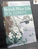 British Plant Life W. B. (William Bertram) Turrill