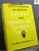Encyclopaedia of British Pottery and Porcelain Marks Geoffrey A.