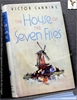 The House of the Seven Flies Victor Canning