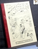 The Comic Journal Incorporating A.C.E. No. 28 Autumn 1994 Bryon W